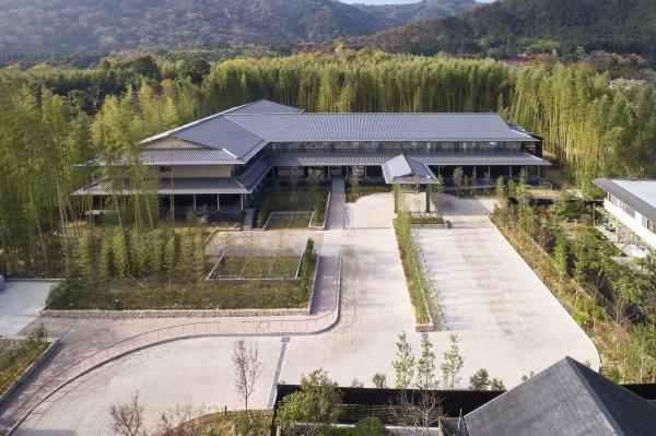 アリア嵯峨嵐山