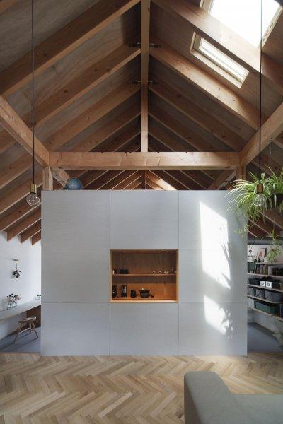 建築実例:Rencontre