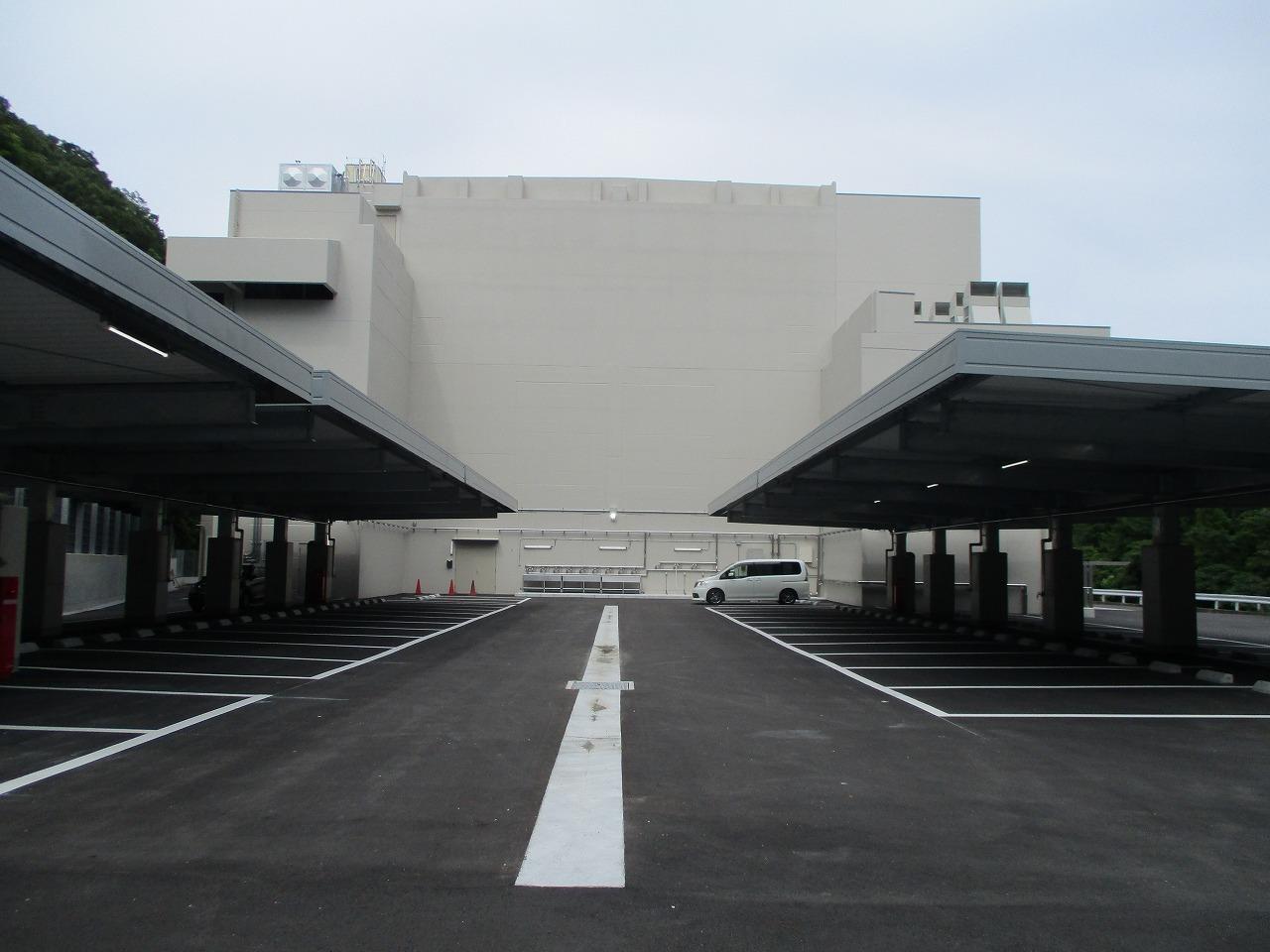 某市役所 庁舎改修設計