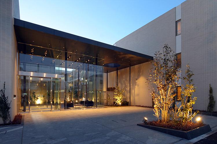 株式会社ラカンデザイン研究所 一級建築士事務所