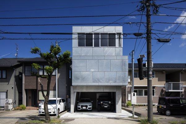 株式会社吉田裕一建築設計事務所