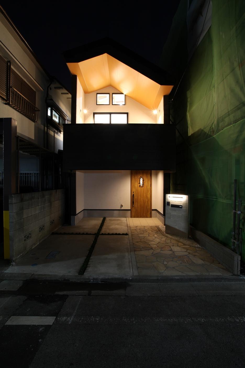 株式会社ハウジングアーキテクト建築設計事務所