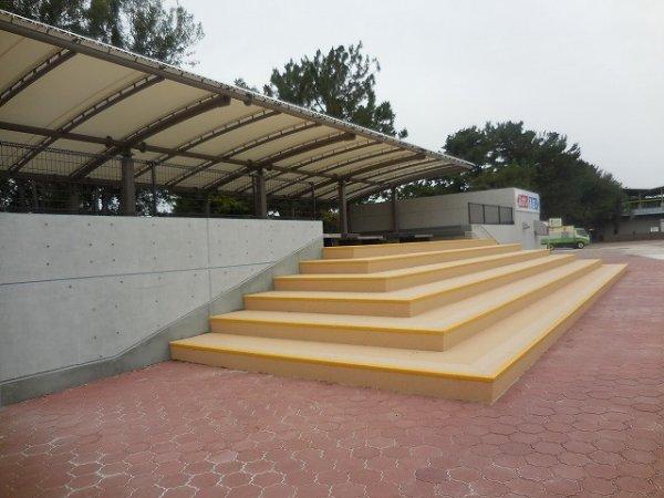 浜寺公園休憩室
