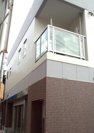 長田の住宅