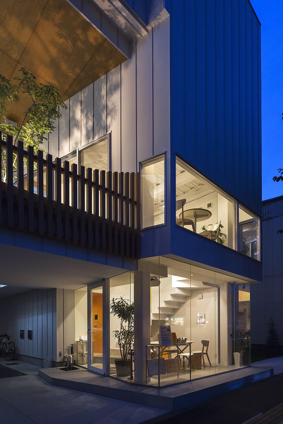 株式会社ライブ環境建築設計