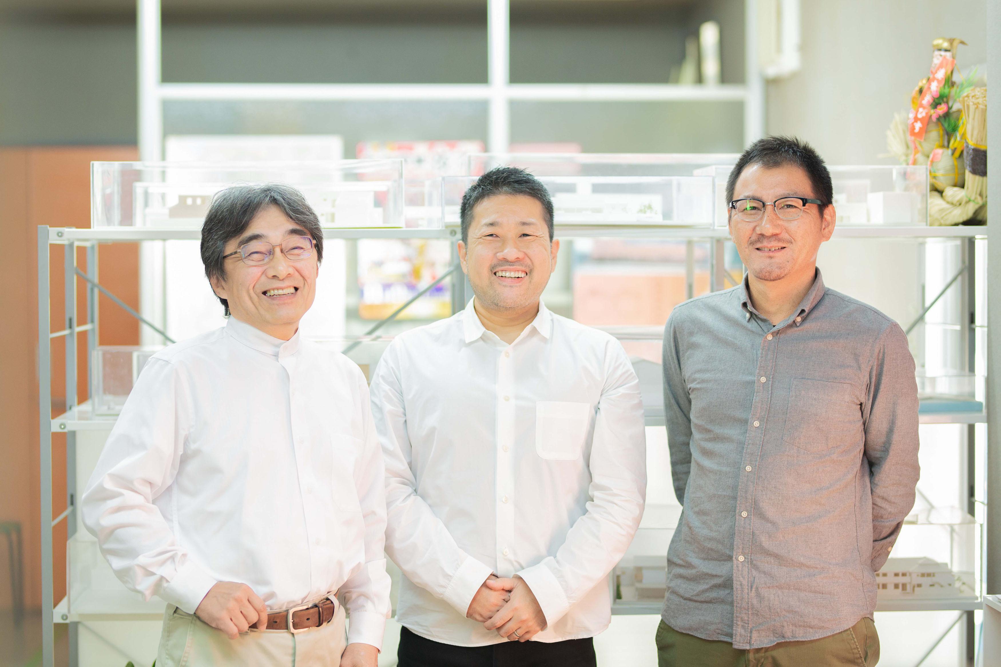 株式会社 田渕建築設計事務所