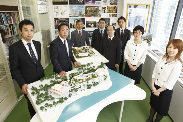 株式会社後藤横浜事務所