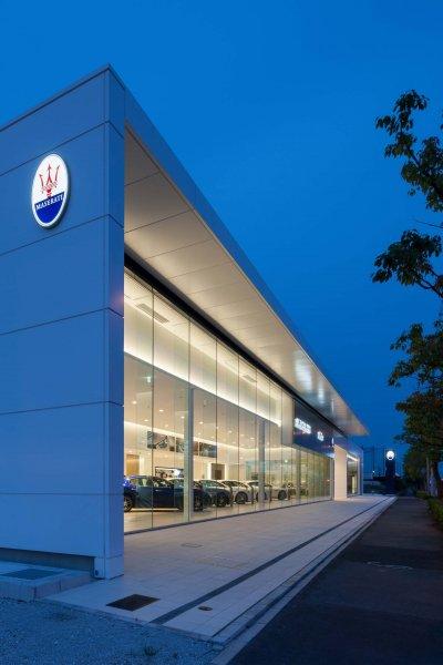 株式会社 TEAM IWAKIRI JAPAN 一級建築士事務所