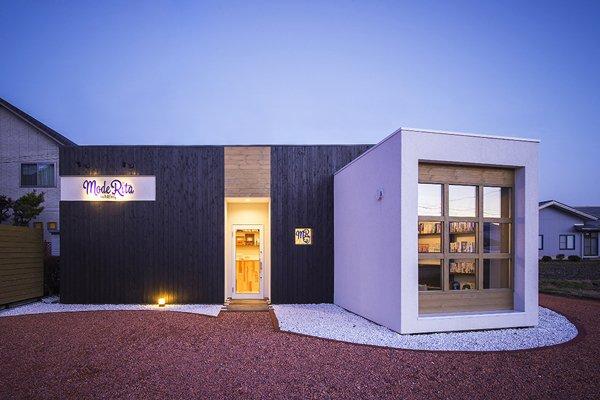 江川竜之建築スタジオ