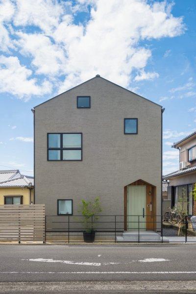株式会社スタジオカーサ一級建築士事務所