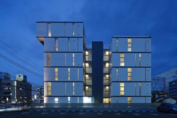 株式会社 空間都市建築研究所