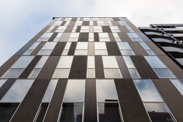 株式会社ベルセン建築計画