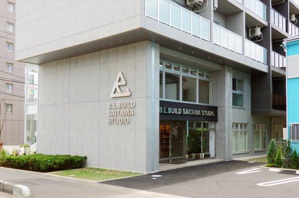 株式会社ビー・エル・ビルド