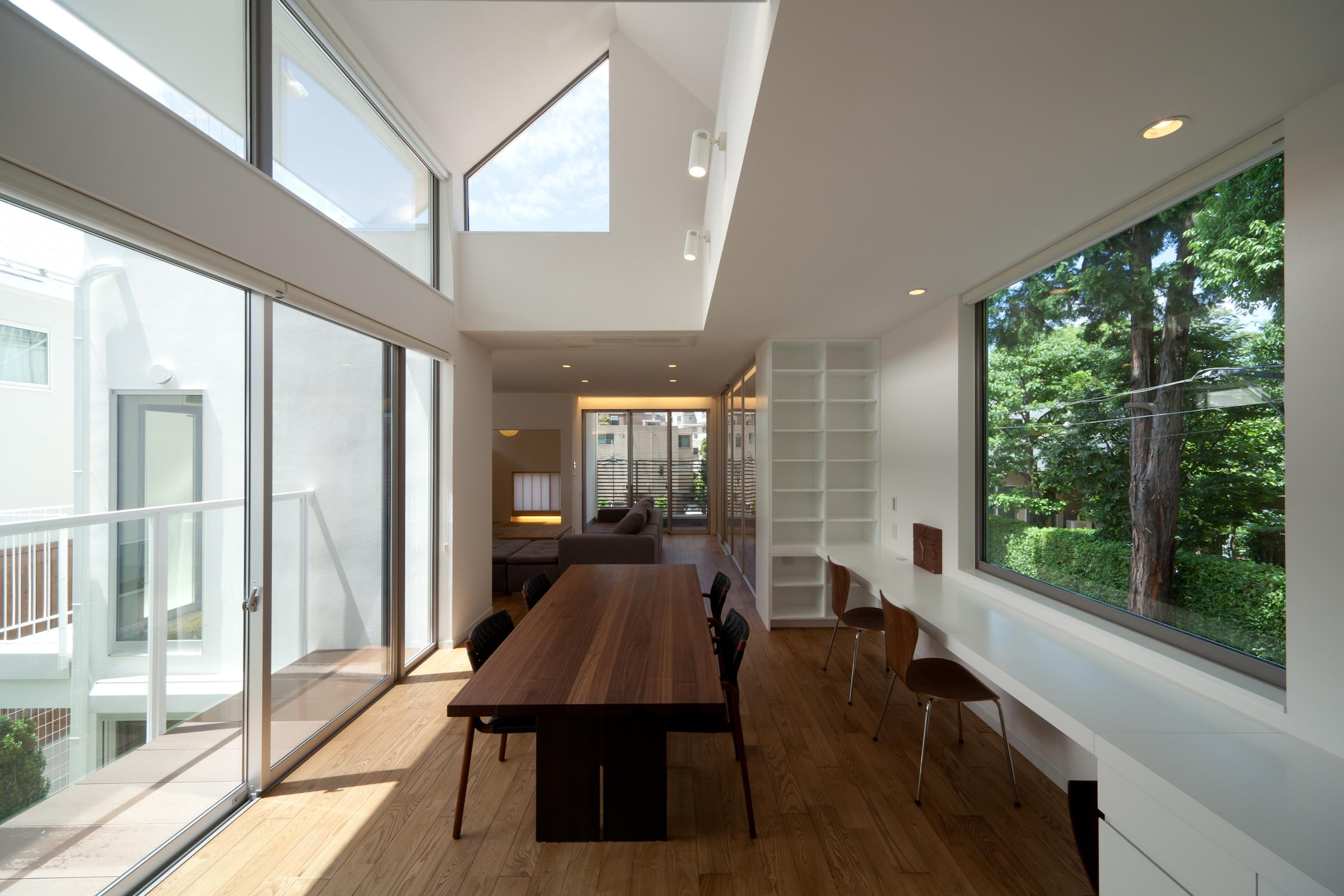 シゲルヒラキアーキテクト一級建築士事務所