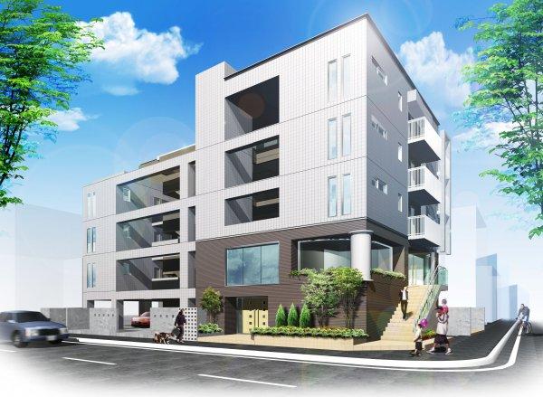 大浦忠義建築計画事務所