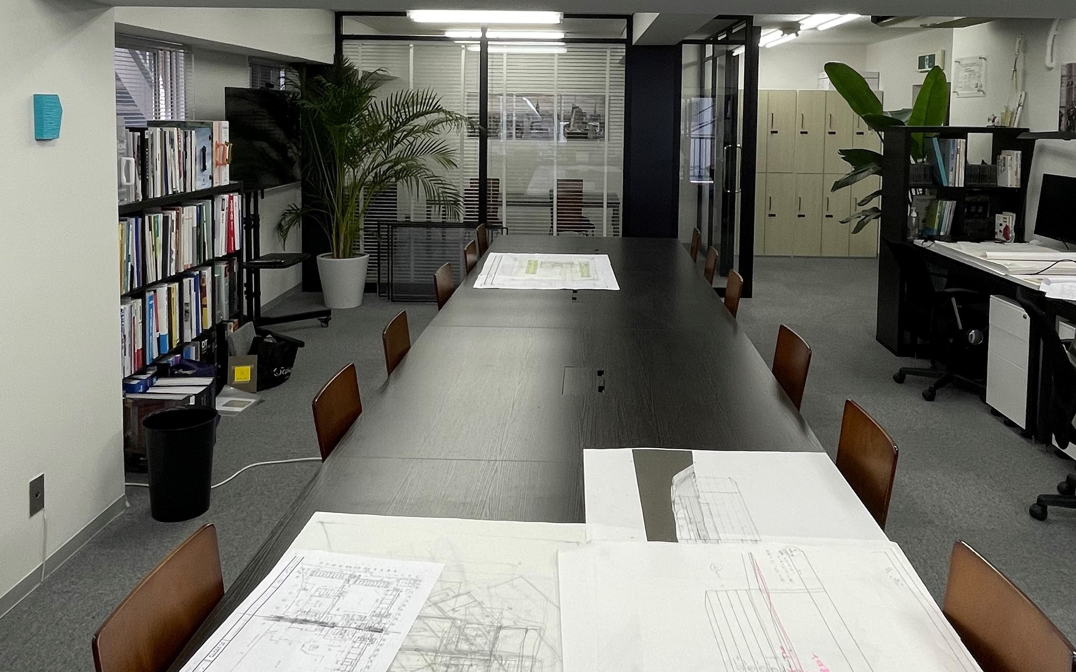 株式会社 森建築デザイン事務所