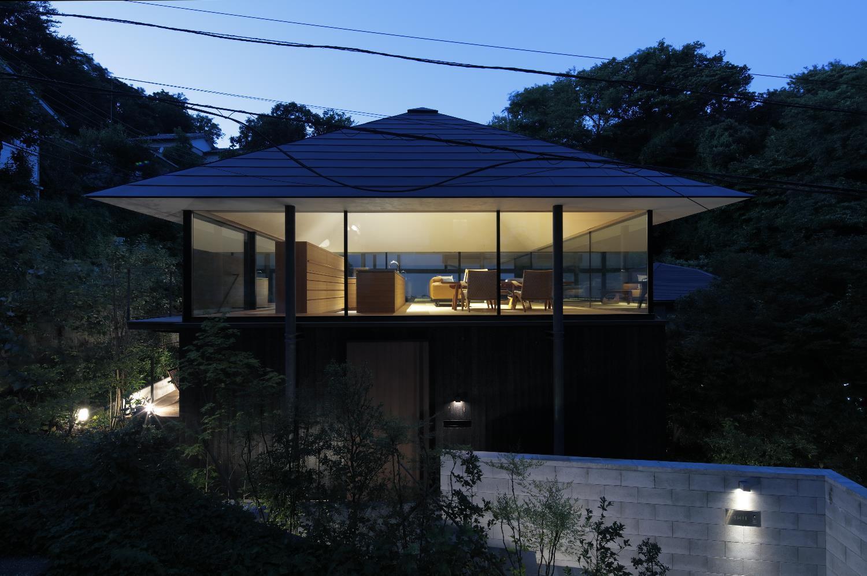 石井秀樹建築設計事務所株式会社