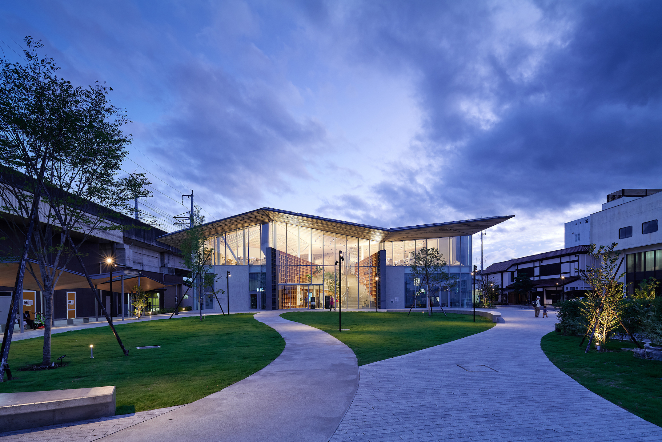 一級建築士事務所 UAO株式会社